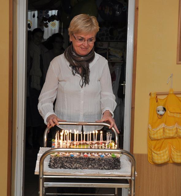 60 éves ünnepség