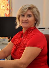 Bittmann Lászlóné, Kati néni - élelmezésvezető
